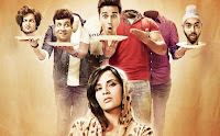 Fukrey Returns 2nd Day Box Office Collection