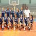 Passe de Letra com vôlei feminino, handebol e basquete do Time Jundiaí