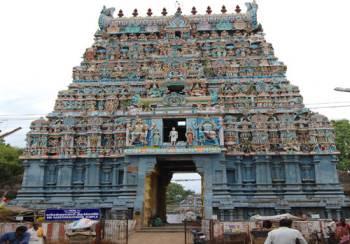 Nageswaraswamy Temple Kumbakonam