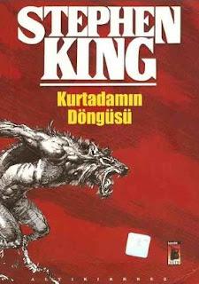 Stephen King - Kurtadamın Döngüsü