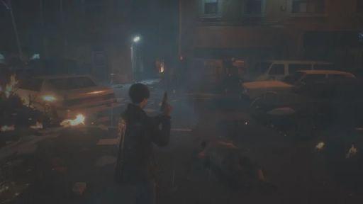 Panduan Resident Evil 2 Remake: Police Station Part 1 - Leon
