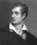 Lord Byron from   from The Life of Lord Byron  by Thomas Moore (1844)