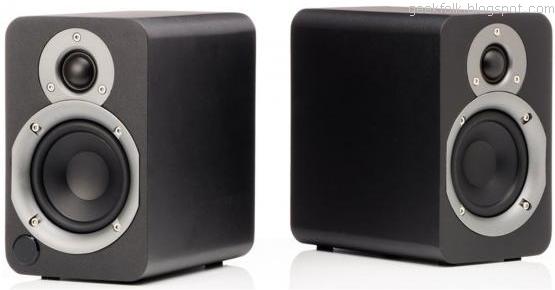 Tibo Plus Mini Speakers