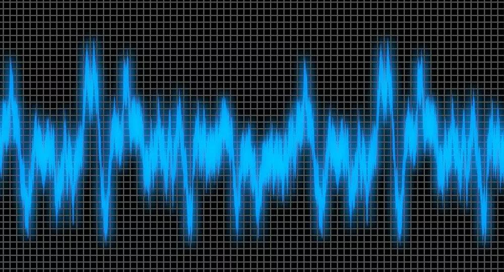 SCI-TECH : La vitesse maximale du son établie par des chercheurs