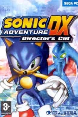 Descargar Sonic Adventure DX PC Mega y Mediafire