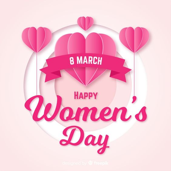 Celebrate 8 March Women Days Quotes and DP