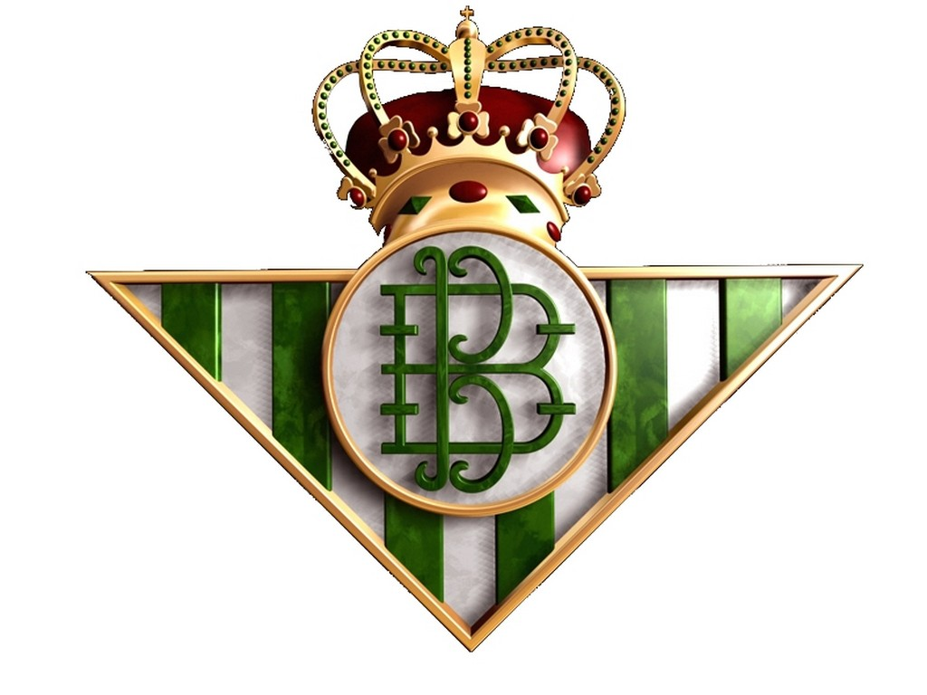 World Cup: Real Betis Wallpaper - Mar