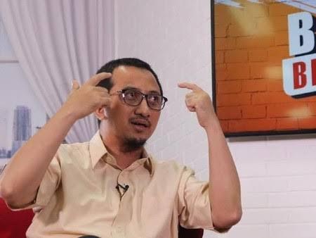 Soal Pembatalan Haji 2020, UYM: Ini Bener, Kece Bingit!