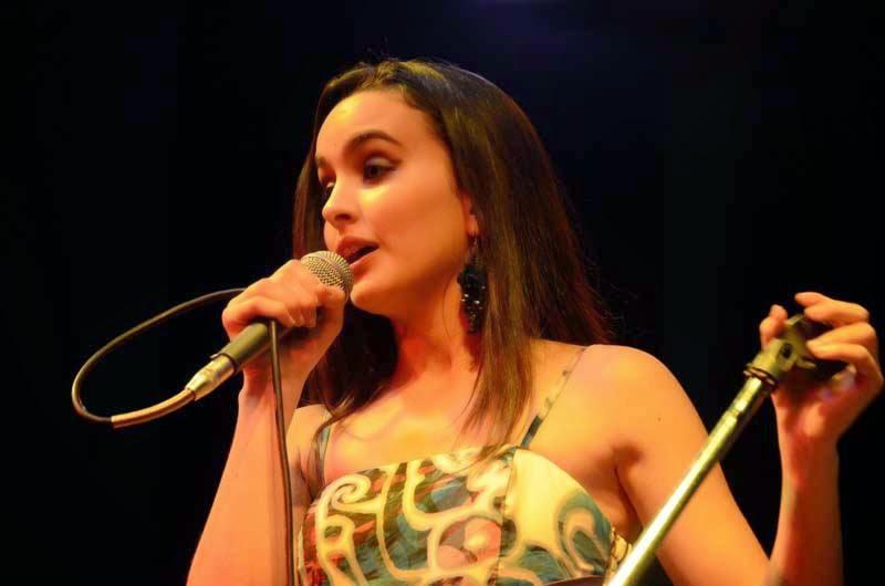 Guadalupe Romero