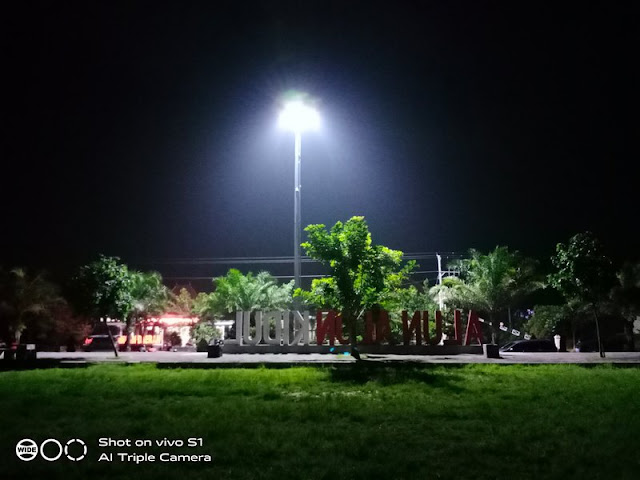 Hasil Foto Kamera Vivo S1