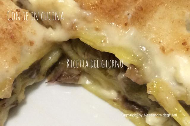 lasagna-carciofi-formaggio