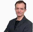 Ole Martin Mortvedt, redaktør Politiforum