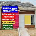 Perumahan Subsidi Mutiara Latansa Tahap 2 - Rumah DP Murah Tambun Bekasi