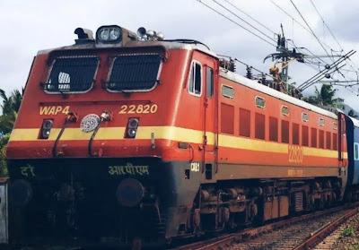 रेलवे का बड़ा ऐलान, 31 मार्च तक देश मे नही चलेगी कोई पैसेंजर ट्रेनें