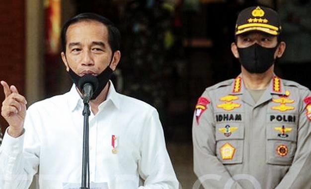 Muhammadiyah Desak Bentuk Tim Independen, Jokowi: Tidak Perlu