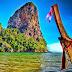 Krabi, Thailand island nearby PHI PHI