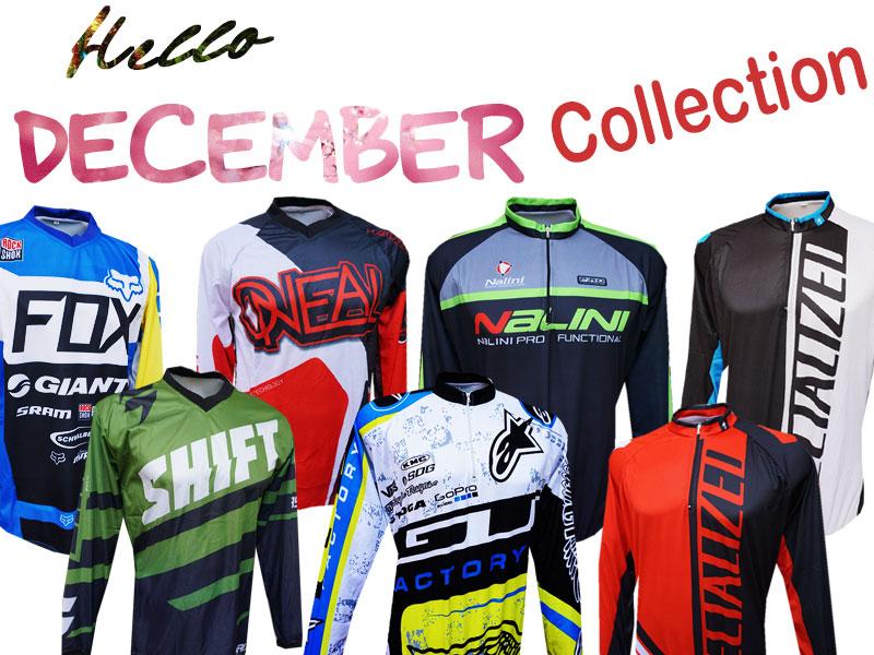 Tips memilih baju sepeda, jersey sepeda dan celana sepeda
