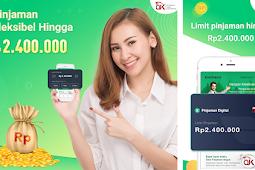 Kredinesia Pinjaman Online Apk Tanpa Agunan Terbaru