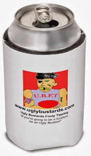 Uglybustards Stubby Holder, limited edition for $10 including delivery