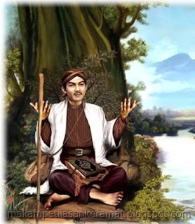 Biografi Sunan Kalijaga Dan Sejarah Singkat Sunan Kalijaga Tugas