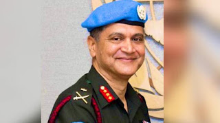 2- UN Appoints Veteran Indian Officer To Lead Its Mission In Yemen