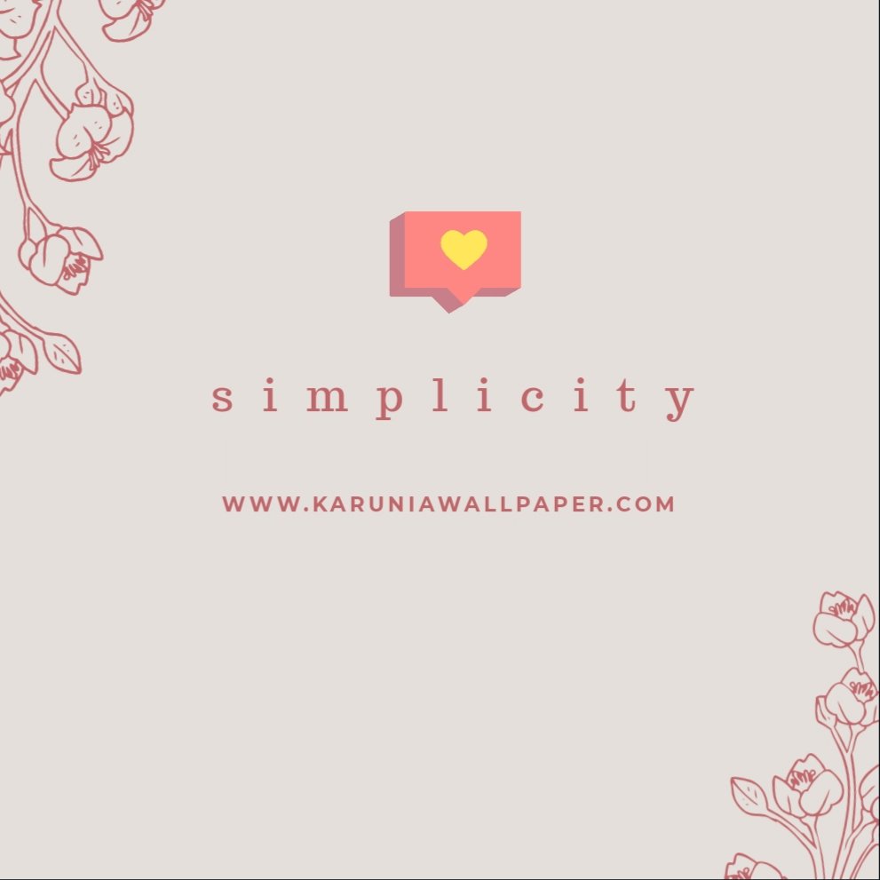 jual dinding wallpaper simple