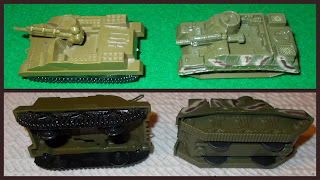 105mm Gun; 25lbr; AFV's; China; Dime Store Toy; Dime Store Vehicles; Dimestore AFV; Gilmark; HMC; Hong Kong; Howitzer Motor Carriage; M7; Plastic AFV's; Priest SPG; Scout car; Self-Propelled Gun; Small Scale World; smallscaleworld.blogspot.com; Toy Scout Car; Toy SPG Model; US Halftracks; White's Scout Car;