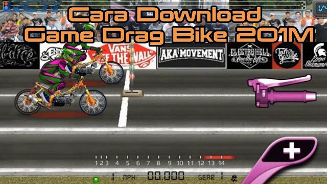 Download Drag Racing Bike Mod Apk Indo Terbaru 2019 adalah game versi modifikasi dan ditambahkan pada tampilan motor yang lebih baru dan lebih keren, dengan motor pabrikan Indonesia