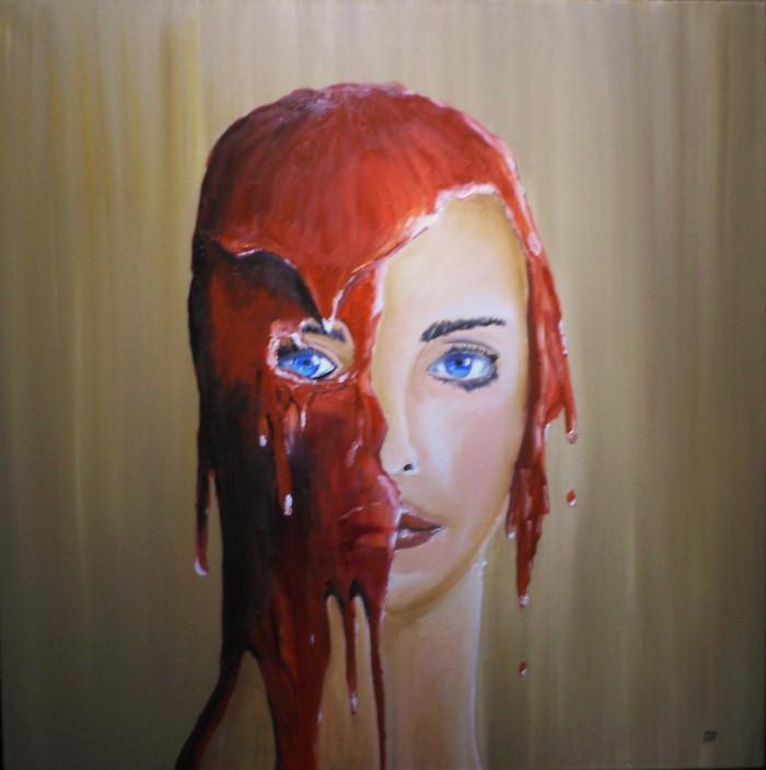 Francois Mouillard. Современный французский художник 11
