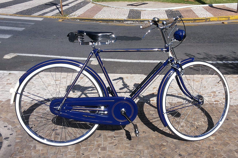 Ni Bicicleta Ni Bicicleto: Bicicletas Antigas: RUDGE MASCULINA ARO 28