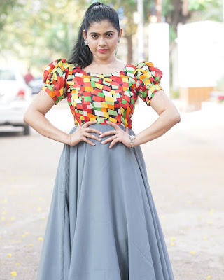 RJ Kajal️️️️️️ (Actress) Biography, Wiki, Age, Height, Career, Family, Awards and Many More