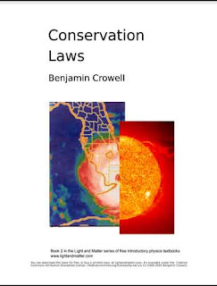 Conservation Lows