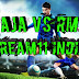 AJA vs RM Dream11 Team Prediction, Team News, Play 11