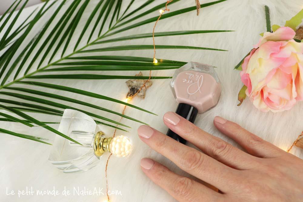 comment avoir de jolis ongles ?