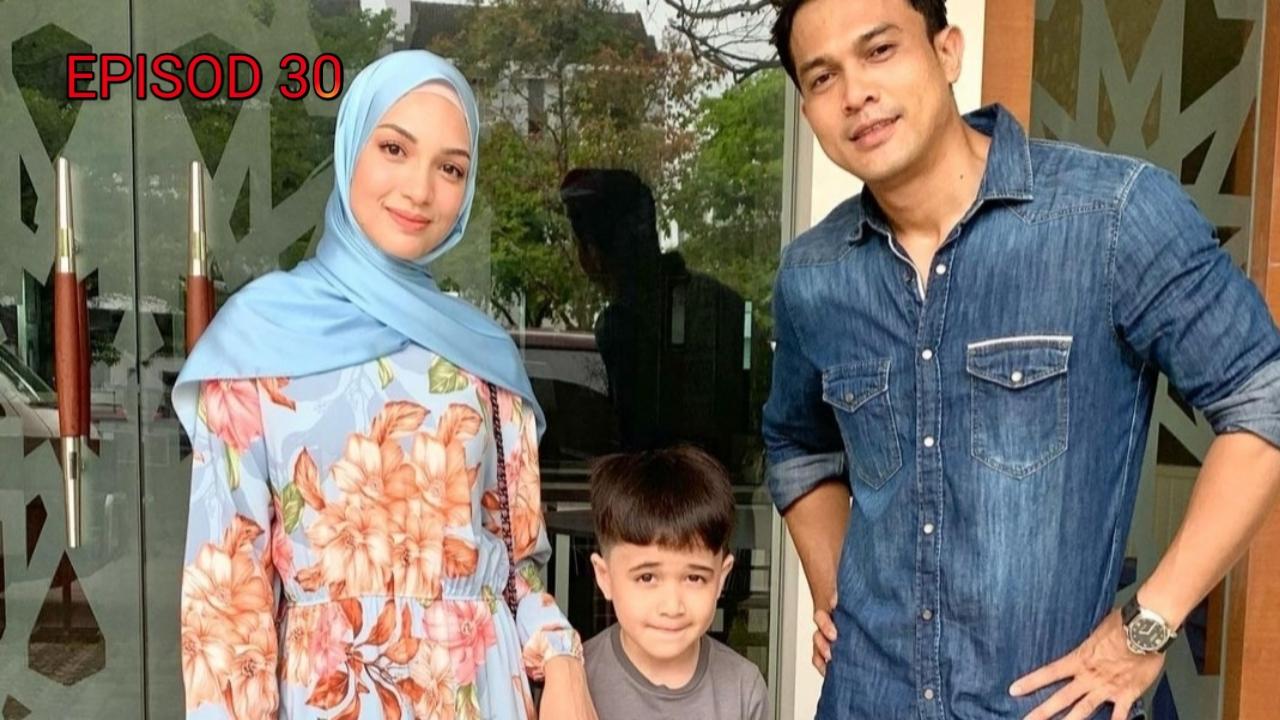 Tonton Drama Sabarlah Duhai Hati Episod 30 (Akasia TV3)