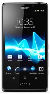 Cara Flashing Sony Xperia T LT30P dengan mudah
