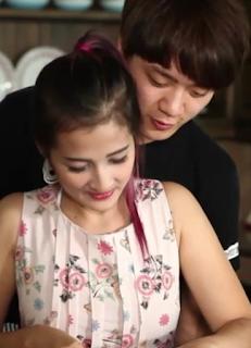 คลิปหลุดหนุ่มเกาหลีจัดเต็มเย็ดสาวไทยช่วงกักตัว