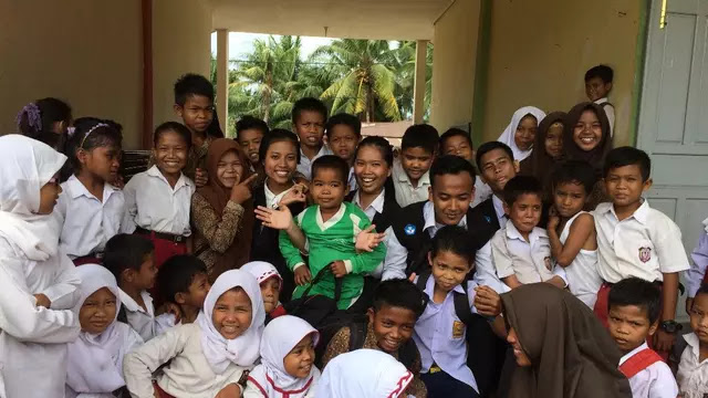 PGRI Harap Guru di Indonesia Sejahtera