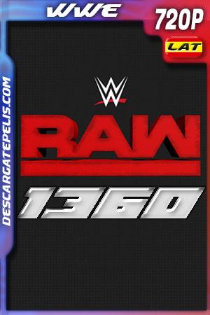 WWE RAW 17 de Junio 2019 Ep. 1360 HD 720p Latino