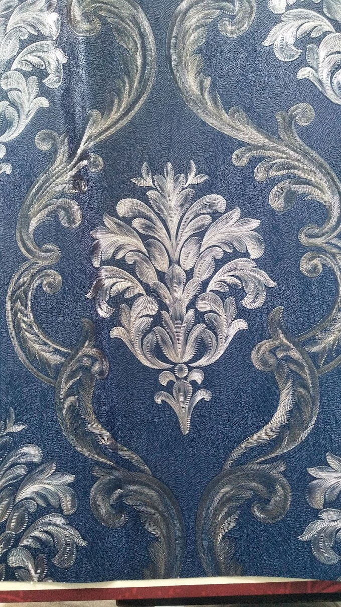Pasang Wallpaper Dinding Cipondoh