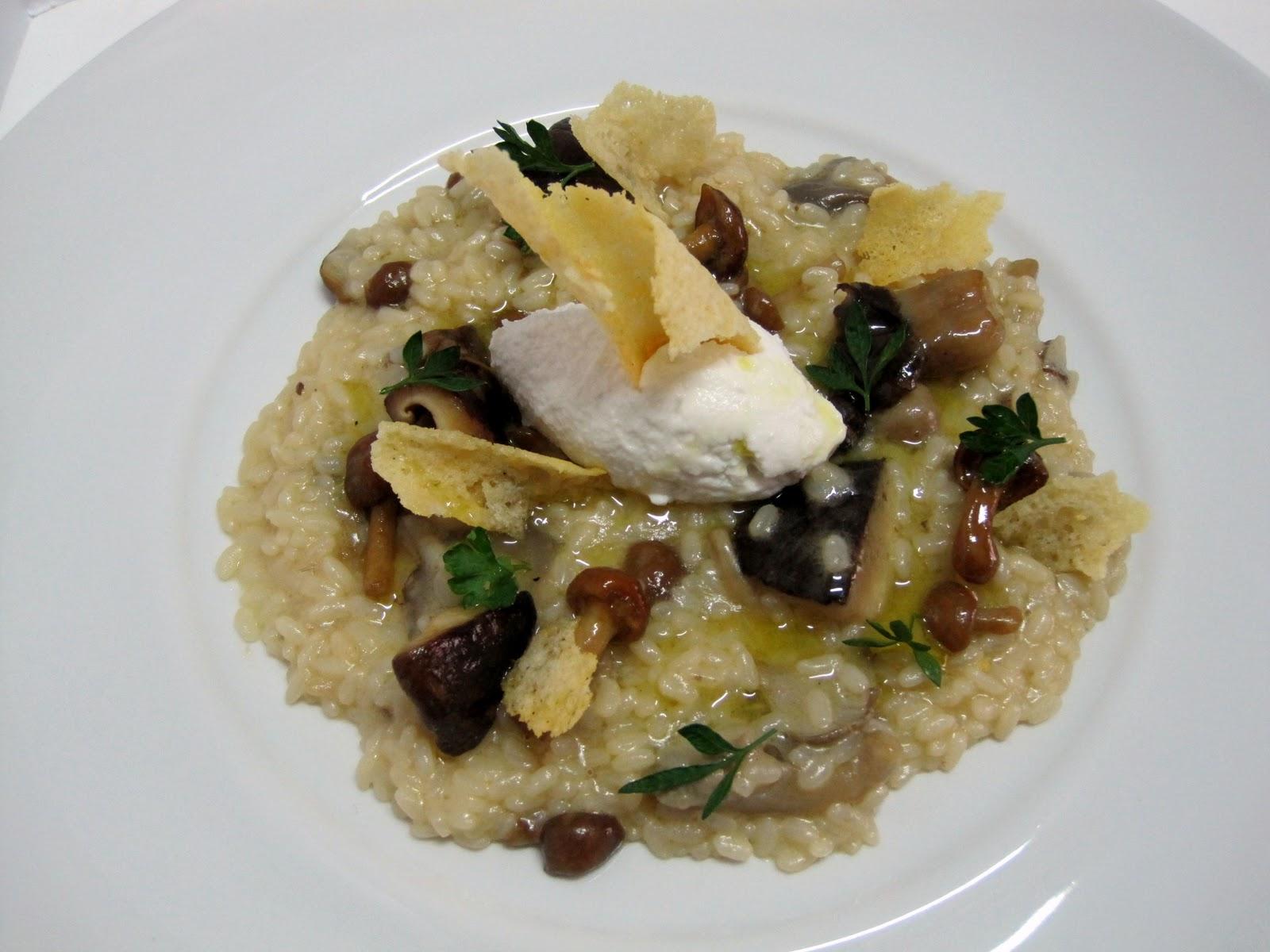 Ricette tradizionali della cucina italiana il risotto for Ricette alta cucina italiana