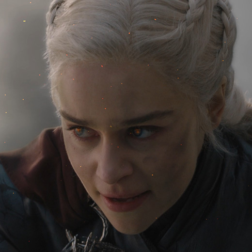 Daenerys Targaryen Wallpaper Engine