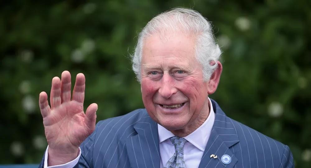 نصيحة من الأمير تشارلز للمتعافين من كورونا... مارسوا هذه الرياضة