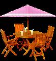 What is the best patio umbrella?