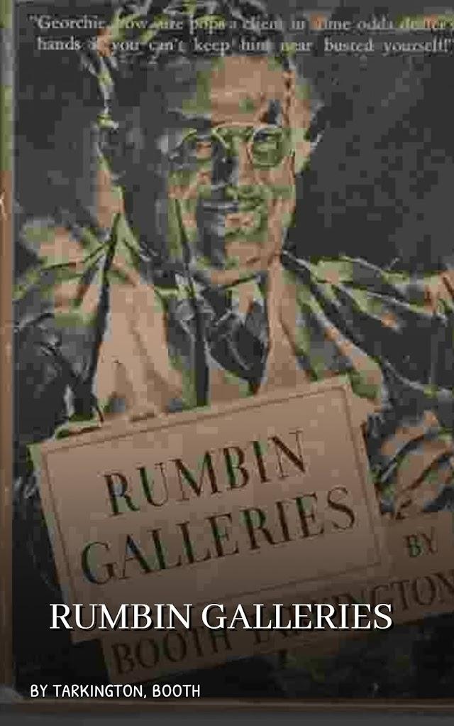 Rumbin Galleries (Part 1)