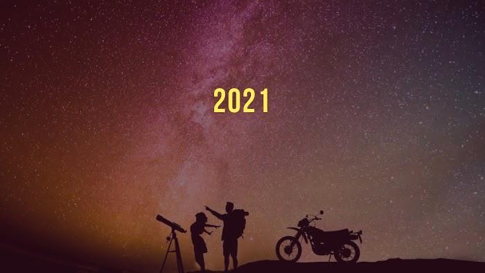 Гороскоп на 2021 год по году рождения