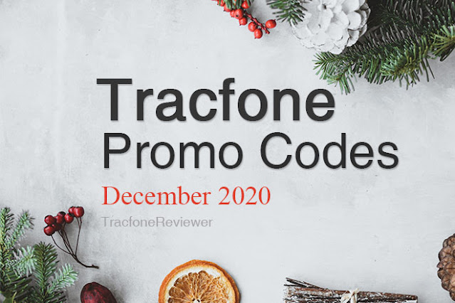 Tracfone codes 2020
