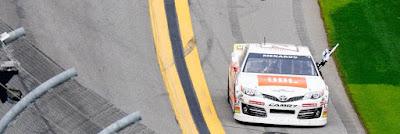 Daytona and Talladega winner Corey Heim