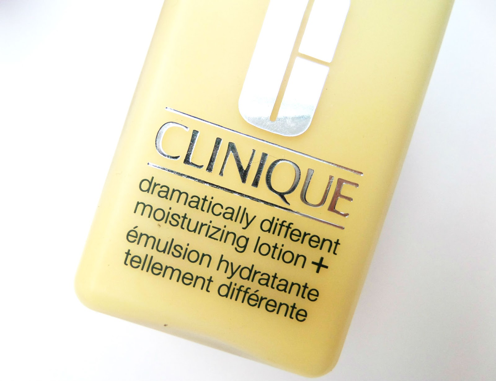 Clinique Dramatically Different Moisturising Lotion