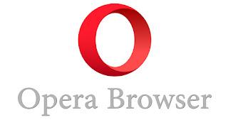 متصفح Opera 2020